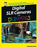 Busch, David D.: Digital SLR Cameras & Photography for Dummies