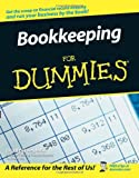 Epstein, Lita: Bookkeeping for Dummies