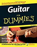 Phillips, Mark: Guitar for Dummies