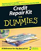 Credit Repair Kit For Dummies by Stephen R.…