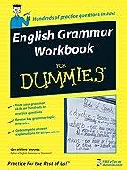 English Grammar Workbook For Dummies by…