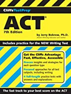 CliffsTestPrep ACT (Cliffs Test Prep ACT) by…