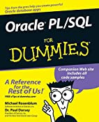 Oracle PL/SQL For Dummies by Michael…
