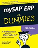 Vogel, Andreas: mySAP ERP For Dummies