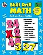 Skill Drill Math: Multiplication, Division,…