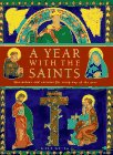 Backhouse, Robert: A Year with the Saints