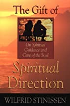 The Gift of Spiritual Direction: On…
