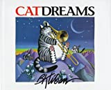 Kliban, B.: Catdreams