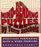 Mind-Bending Puzzles 2 Knowledge Cards by…