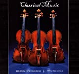 Library of Congress: Cal 99 Classical Music