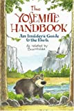 Frank, Phil: The Yosemite Handbook: An Insider's Guide to the Park