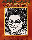 Pomegranate: African American Wisdom: A Knowledge Cards™ Deck of Memorable Quotes by African Americans