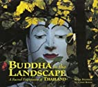 Buddha in the Landscape: A Sacred Expression…