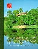 Wright, Frank Lloyd: Frank Lloyd Wright's Masterworks: 2000 Deluxe Engagement Book