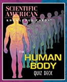 Pomegranate: Scientific American: The Human Body Quiz Knowledge Cards Deck
