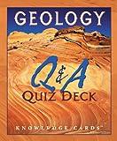 Barbara Tewksbury: Geology Q & A Knowledge Cards™