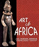Pomegranate: Art of Africa: The Newark Museum Knowledge Cards™