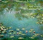 Monet: The Art Institute of Chicago Calendar…