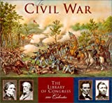 Library Of Congress: Civil War Wall Calendar