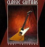 Shaw, Robert: Classic Guitars Calendar: 2001