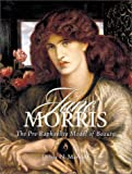 Mancoff, Debra N.: Jane Morris: The Pre-Raphaelite Model of Beauty