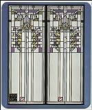 Wright, Frank Lloyd: Mouse Pad Frank Lloyd Wright/ Waterlily Windw