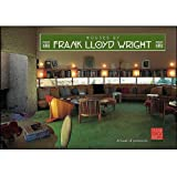 Frank Lloyd Wright: Houses by Frank Lloyd Wright: A Book of Postcards (Frank Lloyd Wright Collection (Postcards))