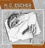 Escher, M. C.: M. C. Escher: Uncommon Ground