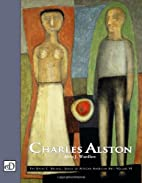 Charles Alston (The David C. Driskell Series…