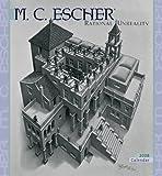 Escher, M. C.: M. C. Escher Calendar: Rational Unreality