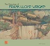 Frank Lloyd Wright: Drawings of Frank Lloyd Wright 2009 Wall Calendar