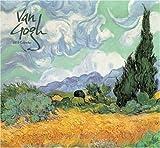 Gogh, Vincent Van: Van Gogh 2010 Calendar