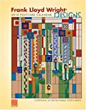 Wright, Frank Lloyd: Frank Lloyd Wright Designs 2010 Postcard Calendar