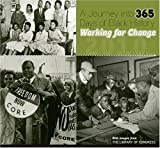 Library of Congress: Black History 2010 Calendar: Working for Change (Multilingual Edition)