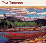 Art Gallery of Ontario: Tom Thomson 2010 Calendar