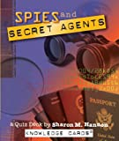 Sharon M. Hannon: Spies and Secret Agents Knowledge Cards Quiz Deck