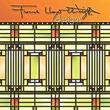 Frank Lloyd Wright: Frank Lloyd Wright Designs 2011 Mini Wall Calendar