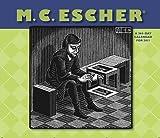 M. C. Escher: M. C. Escher 365-Day 2011 Calendar