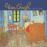 Vincent van Gogh: Van Gogh 2011 Mini Wall Calendar