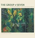 Art Gallery of Ontario: The Group of Seven 2011 Wall Calendar