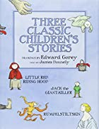 Three Classic Children's Stories:…