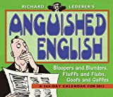 Richard Lederer: Richard Lederer's Anguished English 2012 366-Day Calendar
