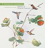 J. Fenwick Lansdowne: J. Fenwicke Lansdowne: Birds of North America 2012 Calendar