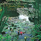 Elizabeth Murray: Monet's Passion: The Gardens at Giverny 2012 Calendar