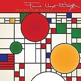 Frank Lloyd Wright: Frank Lloyd Wright: Designs for Glass 2012 Calendar