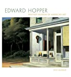 Whitney Museum of American Art: Edward Hopper 2012 Calendar (Wall Calendar)