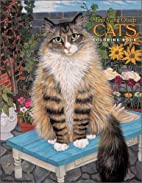 Mimi Vang Olsen: Cats Coloring Book CB137 by…