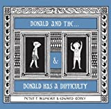 Peter F. Neumeyer: The Donald Boxed Set: Donald and the . . . & Donald Has a Difficulty