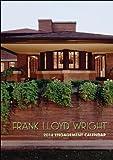 Wright, Frank Lloyd: Frank Lloyd Wright 2014 Calendar