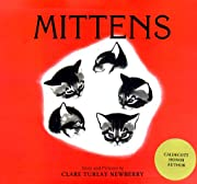 Mittens by Clare Turlay Newberry